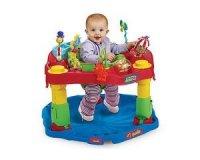 Infant & Toddler Activities