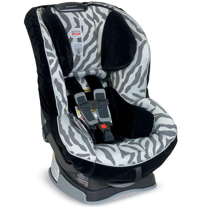 Britax Boulevard 70 CS Convertible Car Seat