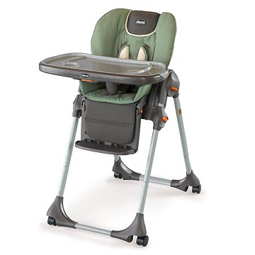 Chicco Polly Reclining High Chair