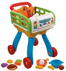 VTech Shop and Cook Playset