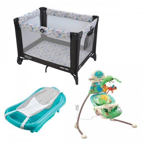 Infant Lullaby Bundle